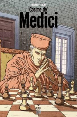 Cosimo de Medici - Kleiner Flug